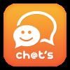「chat's(チャッツ)」出会いアプリ評価/口コミ・評判は?