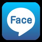 Facechatのアイコン