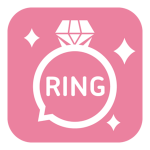 RINGのアイコン