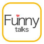 Funnytalksのアイコン