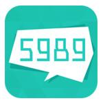 5989トークのアイコン