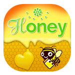 Honey(ハニー)のアイコン