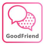 GoodFriend(グッドフレンド)のアイコン