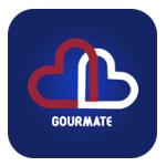 GOURMATE(グルメメイト)のアイコン