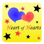 Heart Of Hearts(ハートオブハーツ)のアイコン