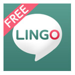 LINGO(リンゴ)のアイコン