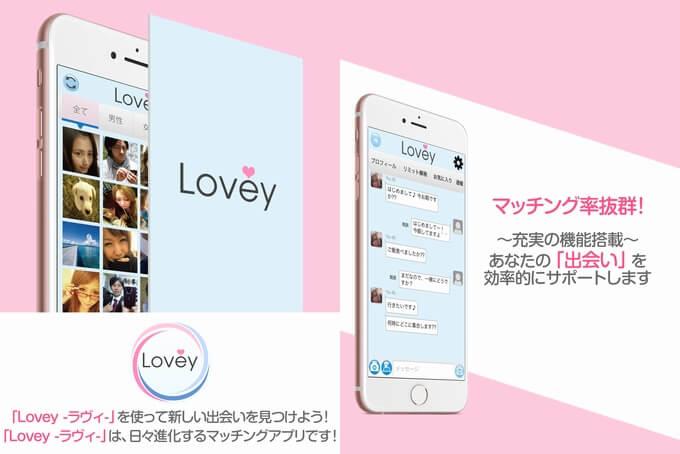 Lovey(ラヴィ)のトップ