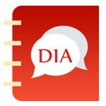 DIA(ディーアイエー)のアイコン