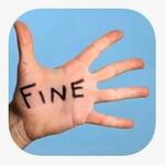 ON fine!(オンファイン)のアイコン