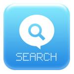 SEARCH(サーチ)のアイコン