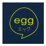 egg(エッグ)のアイコン