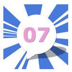 「07トモ探しでsnsチャット!」出会いアプリ評価/評判~口コミサクラ