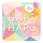 「ハピハプ」出会いアプリ評価・評判/口コミ~サクラは?