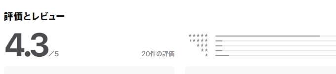 完全無料snsあぷり!の評価