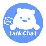 talk Chat(トークチャット)のアイコン