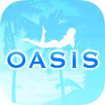 「OASIS(オアシス)」ビデオチャットアプリ評価/評判