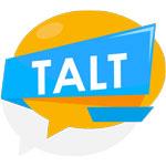 TALTのアイコン