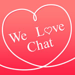 WeLoveChatのアイコン
