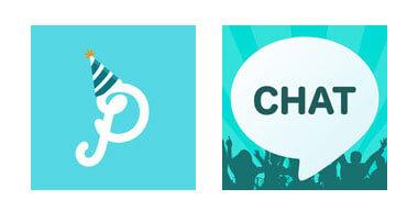 PartyChatのアイコン3