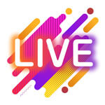 LiveLiveLiveのアイコン