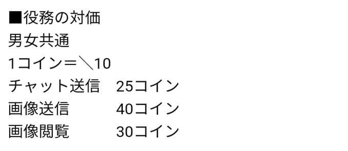 NicemeetUの料金1