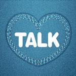 TALKで恋するCVRのアイコン