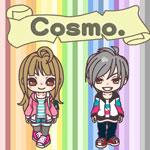 COSMO(コスモ)のアイコン
